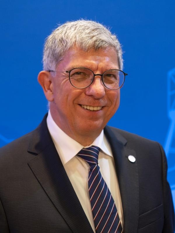 Prof. Dr. Klaus-Dieter Barbknecht